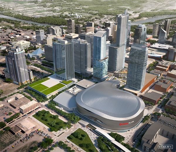 18641-Seat Rogers Place will be the new Oilers home and site of concerts and shows in Edmonton