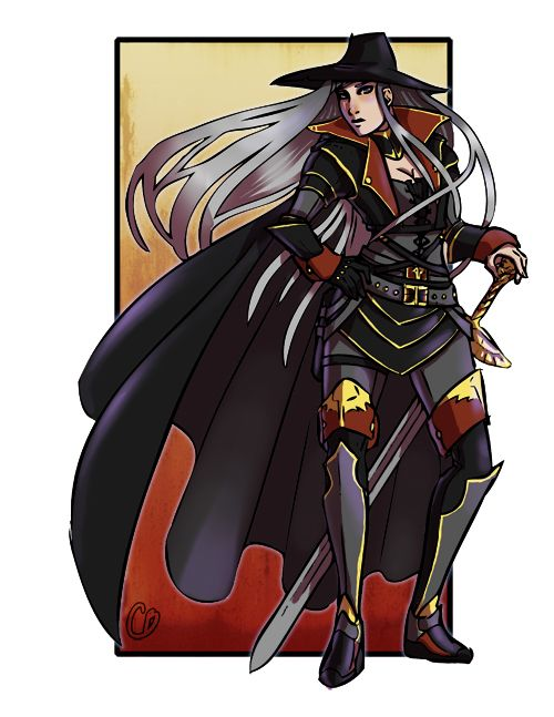 inquisitor 2012 walkthrough