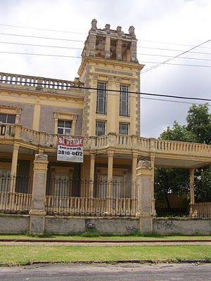 Coffee Break Casas Antigüas en Guadalajara... Old Houses