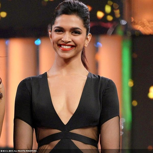 Deepika Padukone: Release of 'Race 2', six brand endorsements, and much talked-about roles in 'Ram Leela' and 'Chennai Express'.