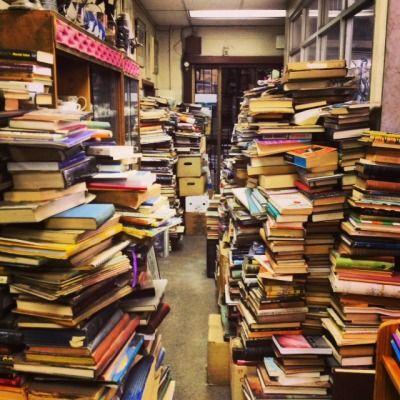 ☐ Collectors Treasury — Johannesburg #usedbooks #bookstores