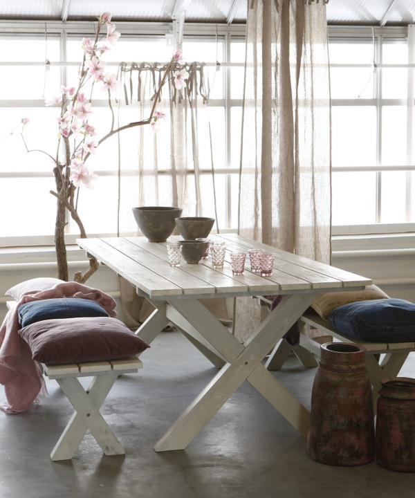 Gjør-det-selv-terrassebord