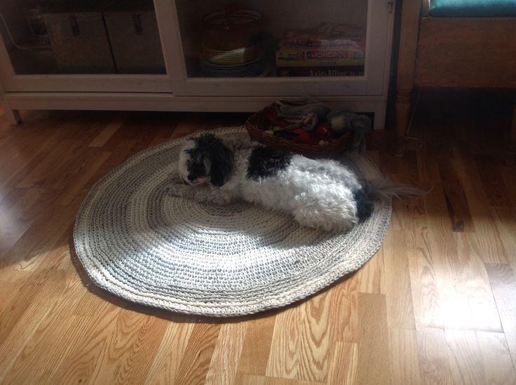 Hundeteppe,koiran matto