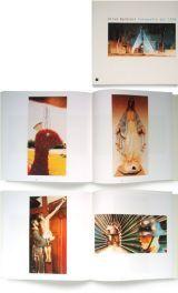 Olivo Barbieri  Fotografie dal 1978 Un percorso che collega le sue ricerche sul paesaggio contemporaneo, i suoi segni, la sua complessità...