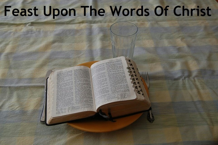 1000 Images About Feast On The Word: 71 Best Images About Feast Upon The Word On Pinterest