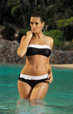 Size 8 Women Swim Suits | Womens Sexy Bikini Sets Bathing Suits Beachwear Swimwear Size 6 8 10 ...