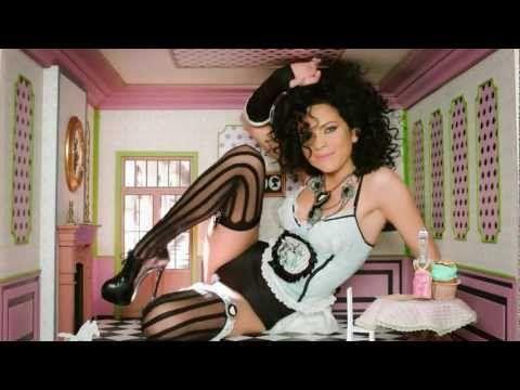 ▶ INNA - WOW (official video)  Makeup: Diana-Gabriela Moraru, Beauty District #beautydistrict #beautysalon #makeupvideos