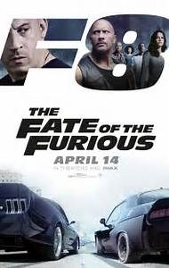 Watch The Fate of the Furious (2017) Full Movie Free HD Download