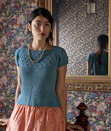 Aphelion by Kim Haesemeyer, Twist Collective, Spring/Summer 2014
