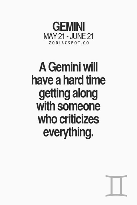 Gemini Goddess Fact