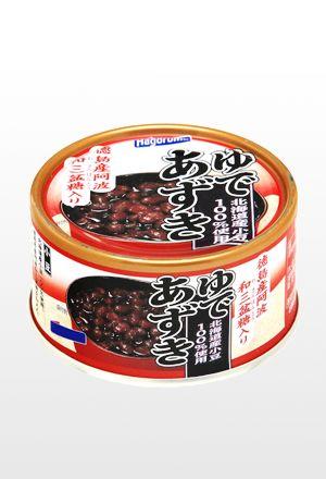 5€ Crema Dulce de Judías Rojas -Azuki-
