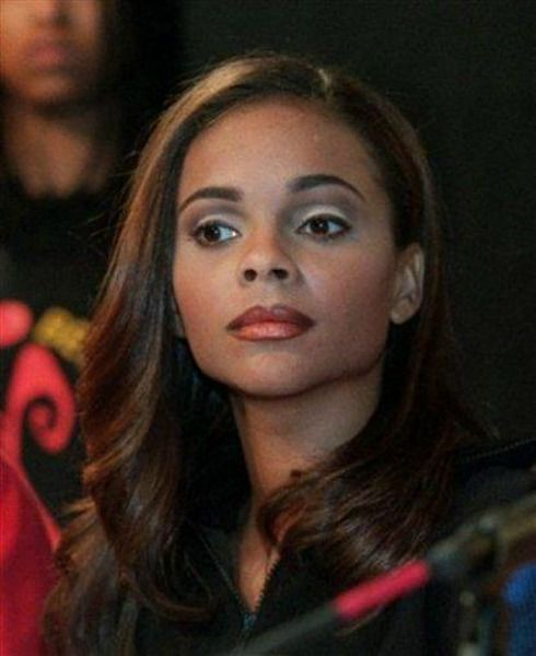"""Washed celebrities: lark voorhies, Lark voorhies is a former child star best known for her role as """"lisa turtle"""" on the early 1990s hit saturday morning tv show, saved by the bell. Description from erotikhikaye.co. I searched for this on bing.com/images"""
