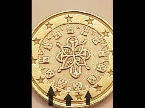 Diese 1 Euro Münze kostet 50.000,00€ – YouTube