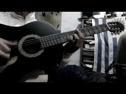 GUITARRAS EN LLAMAS - Hotel california - YouTube