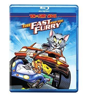 Charles Adler & Jeff Bennett & Bill Kopp-Tom & Jerry: Fast & The Furry