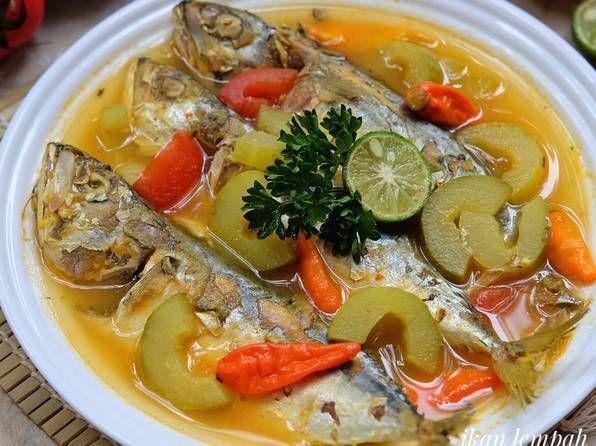 Resep Ikan Lempah Timun Oleh Susi Agung Resep Di 2020 Resep Masakan Asia Resep Makanan Sehat Makanan Sehat