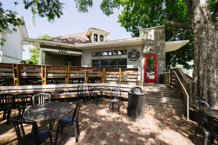 Bongo Java is Nashville's oldest and most celebrated