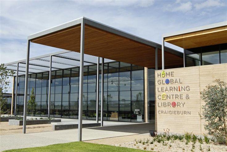 Library & Learning Centre - **Craigieburn (4) AUS