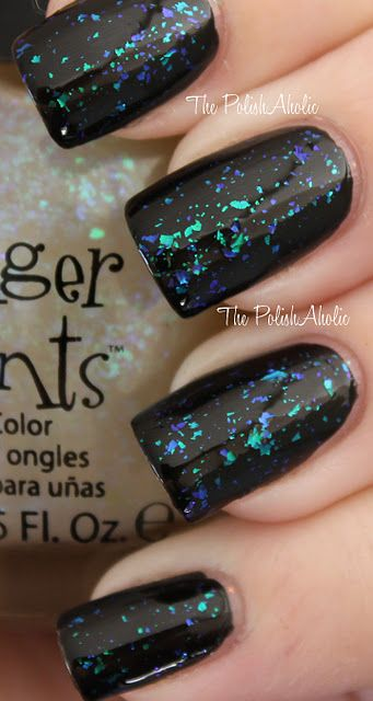 """Finger Paints """"Special Effects"""" line in Motley"""