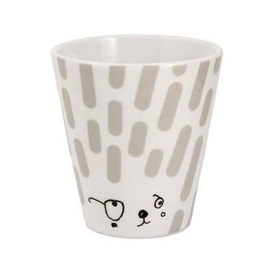Cup friendly face grey #houseofrym #scandinavian #design