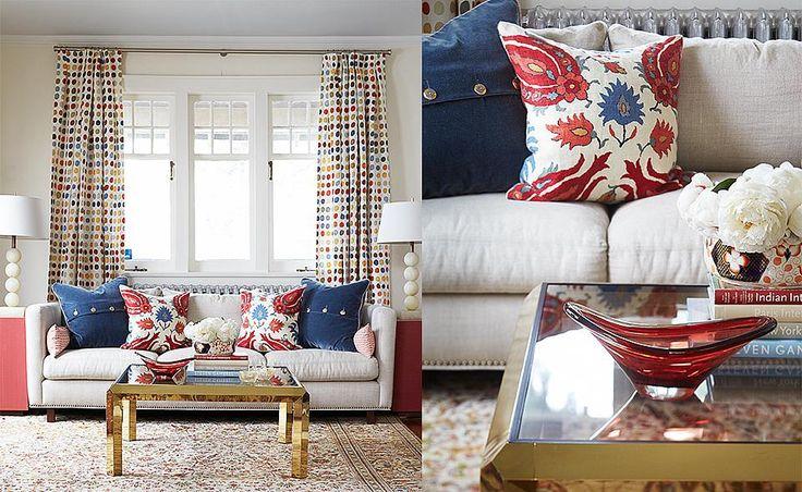 1000 images about interiors iii on pinterest sarah - Sarah richardson living room ideas ...