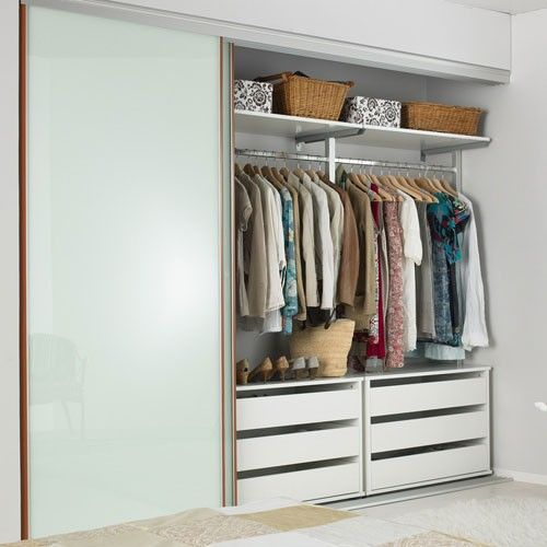 17 Best images about Garderob on Pinterest   Closet organization ...