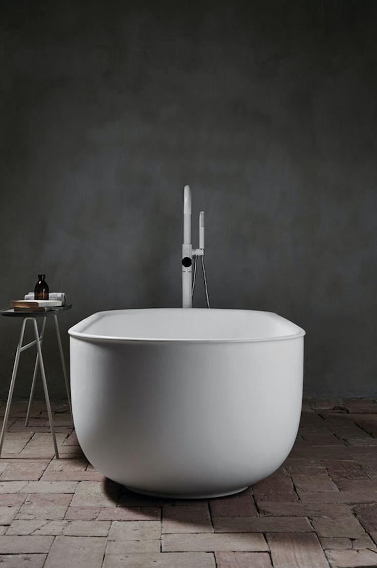 A Nostalgic Bath Collection From A Copenhagen Design Firm