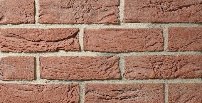 Cegła 2 / Heidebloem - ROSADO NOWA NAZWA - Cegły i płytki - Nelissen - płytki klinkierowe, cegły, cegły ręcznie formowane, cegły, klinkier, płytki, płytki elewacyjne, cegły