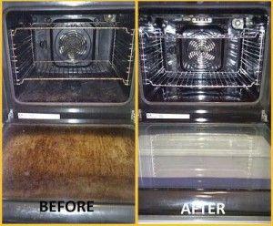 Come pulire il forno ! Ognuno di noi in casa ha un forno o elettrico o a gas e come me avete il problema di pulirlo in modo preciso e profondo senza utilizzare prodotti chimici molto inquinanti e t…