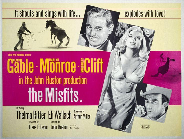 The Misfits [1961]