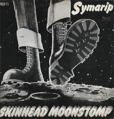 "Symarip - 1970 - Skinhead Moonstomp [Trojan Repress on 12"" _1979]"