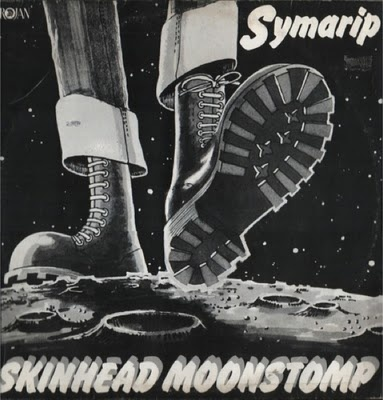 "Symarip - 1970 - Skinhead Moonstomp [TrojanRepress on12"" _1979]"
