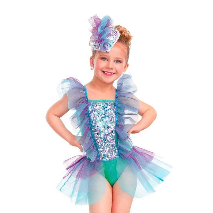 66 best ballet fish costumes images on pinterest for Kids fish costume