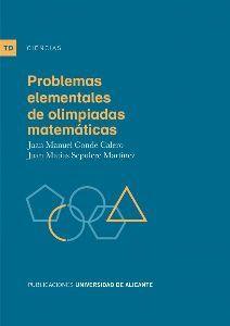 Problemas elementales de olimpiadas matemáticas