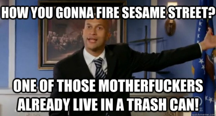 I love Key and Peele