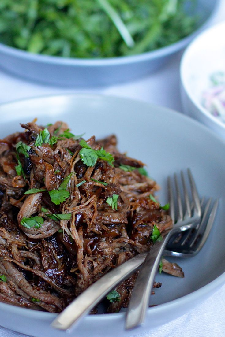 Never cooked with brisket? Winter's the perfect time to. You won't regret it!