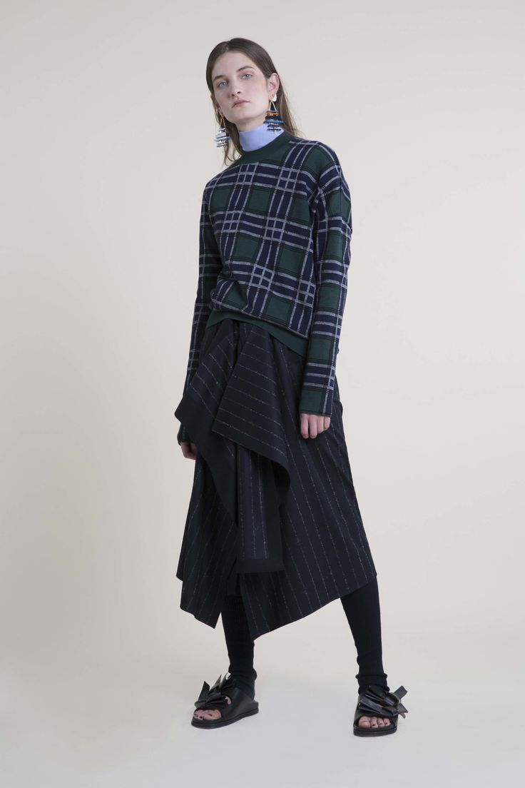 Cédric Charlier Pre-Fall 2016 Collection Photos - Vogue