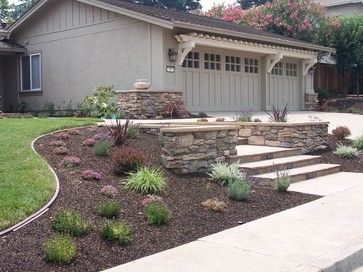 drought torant hardscape | 6,606 drought tolerant landscape Home Design Photos