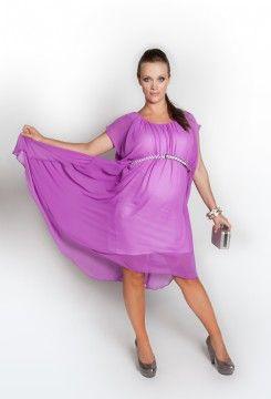 New Arrivals Angel Belt Dress