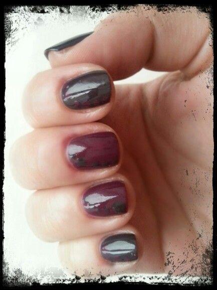 Dotting nail