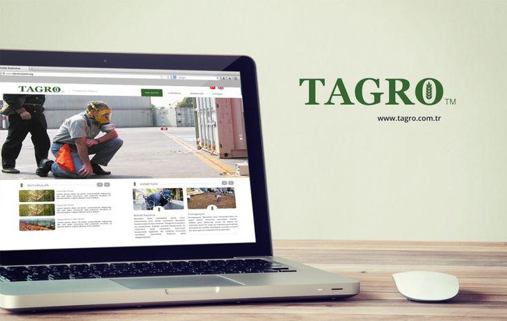 Mersinde ilaçlama, fumiasyon pest kontrol üzerine faaliyet gösteren Tagro için hazırlanmış web site tasarımıdır.