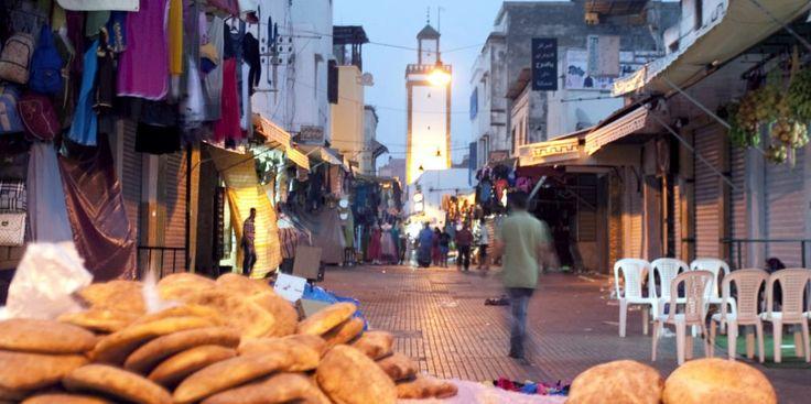 O Ramadão para não-praticantes: crónica duma viagem em Marrocos | SAPO Viagens