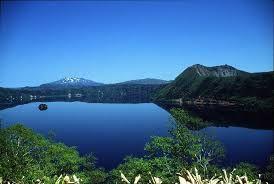lake mashu - Google Search
