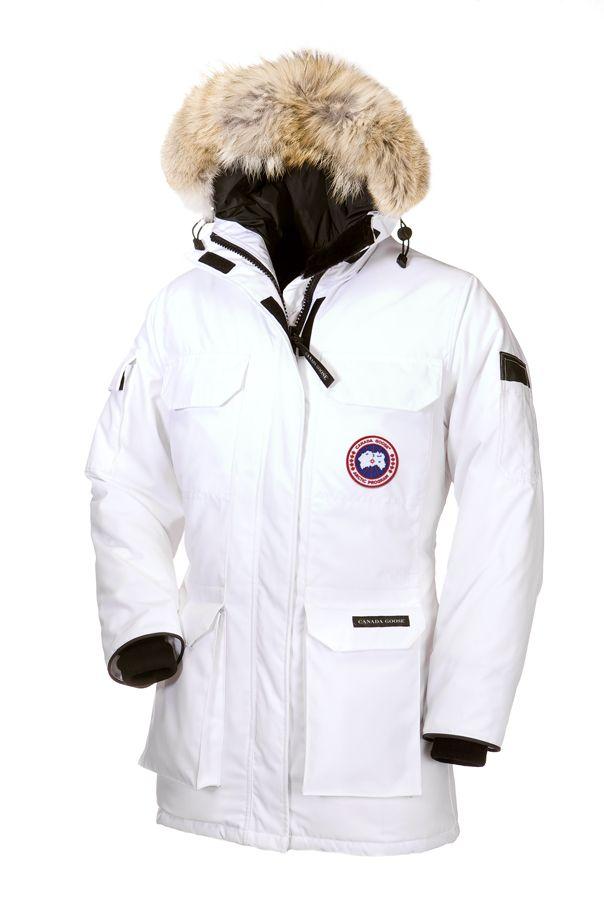 Winterjacken sale canada goose