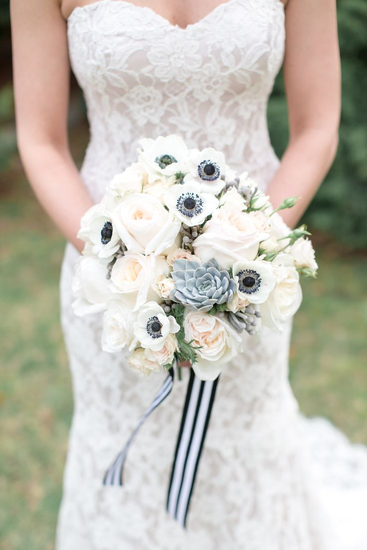 May 2015 | Burlington ON | www.kjandco.ca | KJ and Co. planning and coordination at Spencer's On The Waterfront Wedding | Photo by Jayme Van Geest Photography jvgphotography.com | Bridal Bouquet by Ooh La La Designs