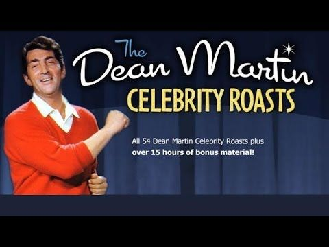 ‎The Best of the Dean Martin Celebrity Roasts, Volume 1 on ...