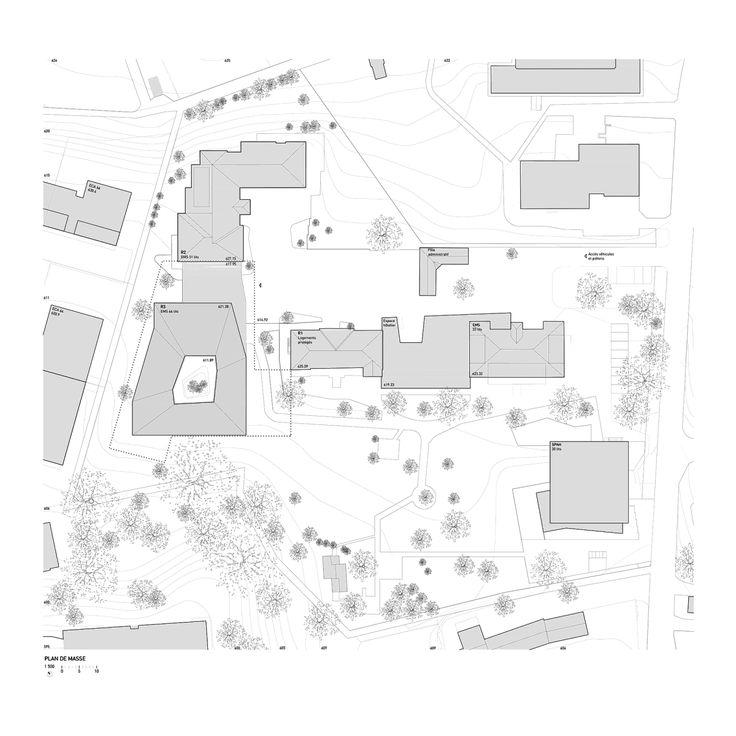 Juan Socas . La Rozavère foundation . Lausanne (5)