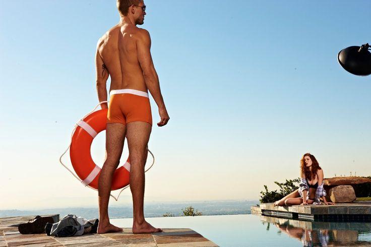 Wood Underwear, Best of Show Curve 2013 By IMPress Magazine