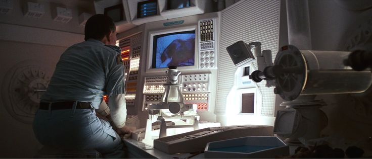 images for nostromo alien - Google Search