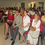 Profesionales de salud se capacitaron sobre transmisión perinatal del VIH, Sífilis y Hepatitis